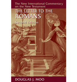 Moo New International Commentary - Romans
