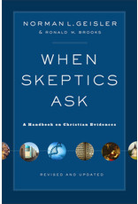 Geisler When Skeptics Ask