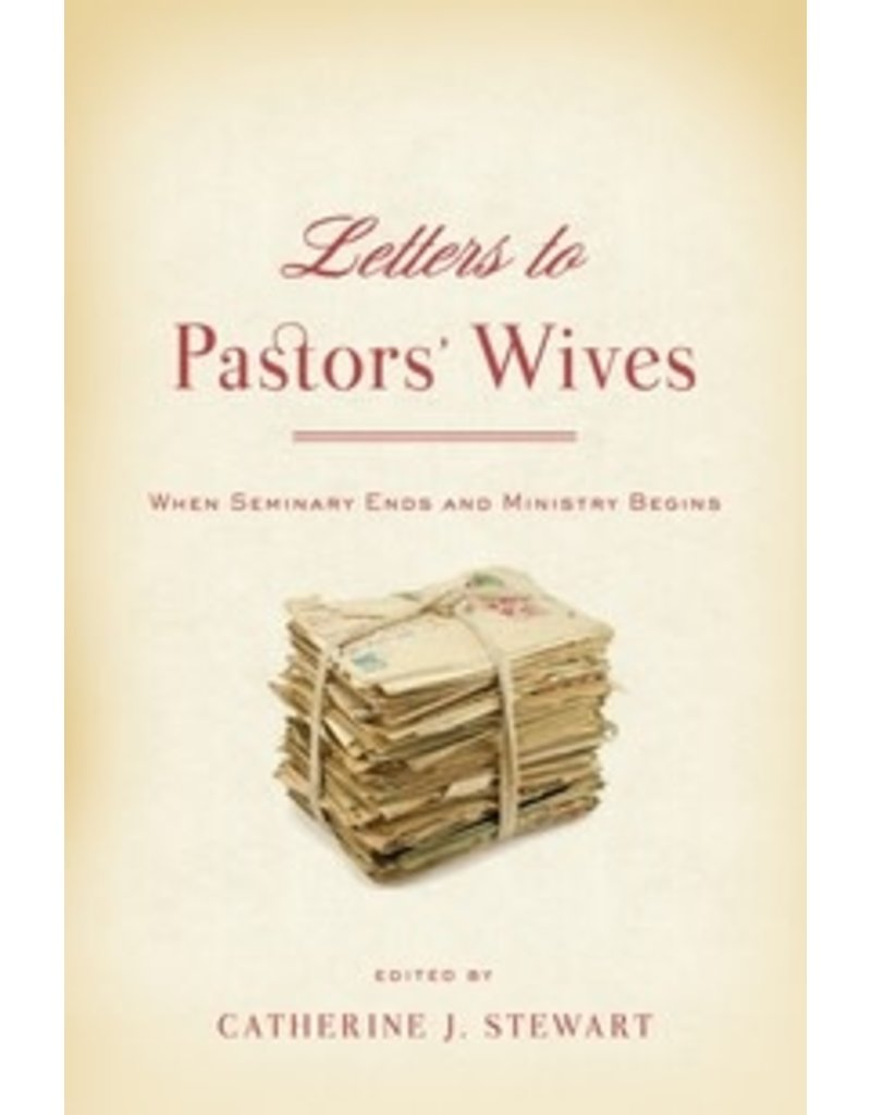 Stewart Letters to Pastors' Wives