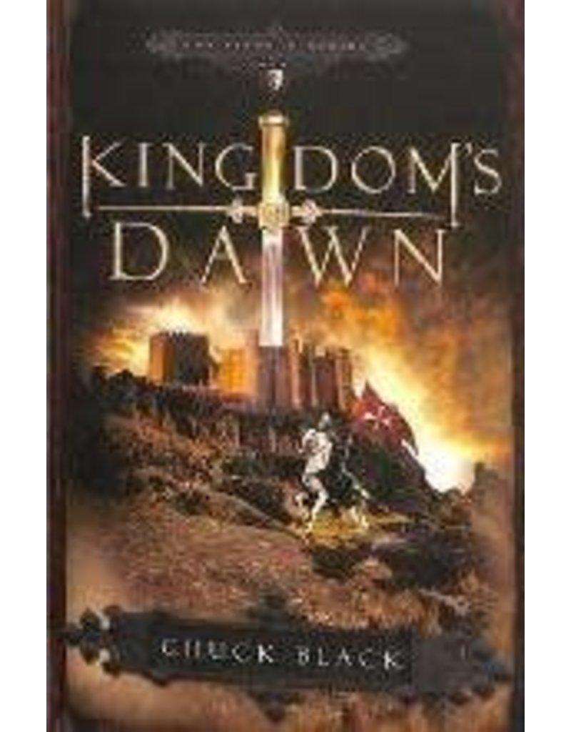 Black Kingdom's Dawn