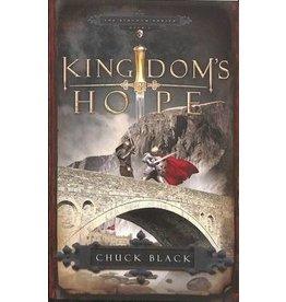 Black Kingdom's Hope