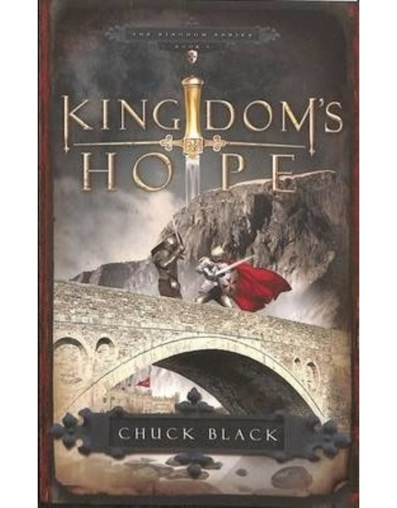 Black Kingdom's Hope