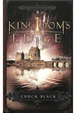 Black Kingdom's Edge