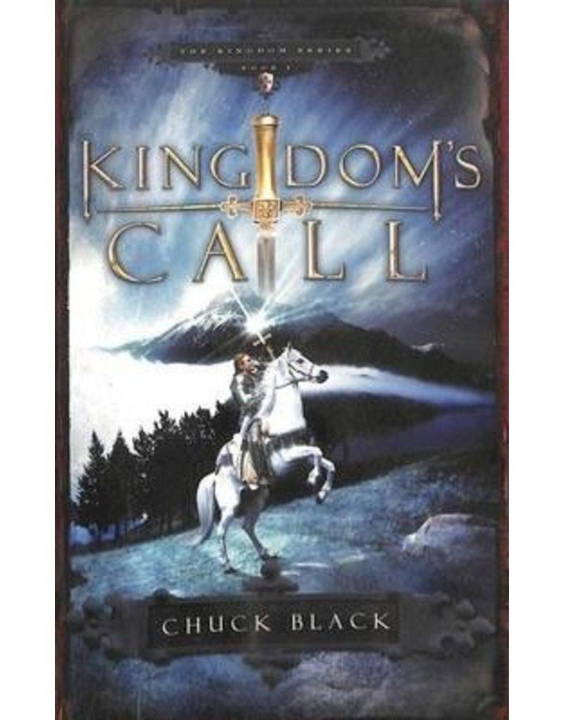 Black Kingdom's Call