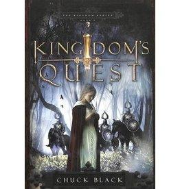 Black Kingdom's Quest