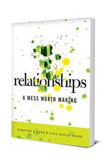 Lane Relationships - A Mess Worth Making