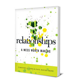 Lane Relationships - A Mess Worth Making