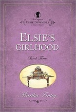 Martha Finley Elsie's Girlhood-Book 3