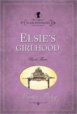 Martha Finley Elsie's Girlhood