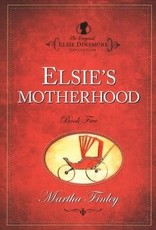 Martha Finley Elsie's Motherhood-Book 5