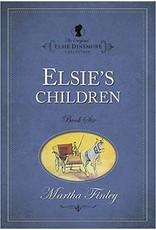 Martha Finley Elsie's Children