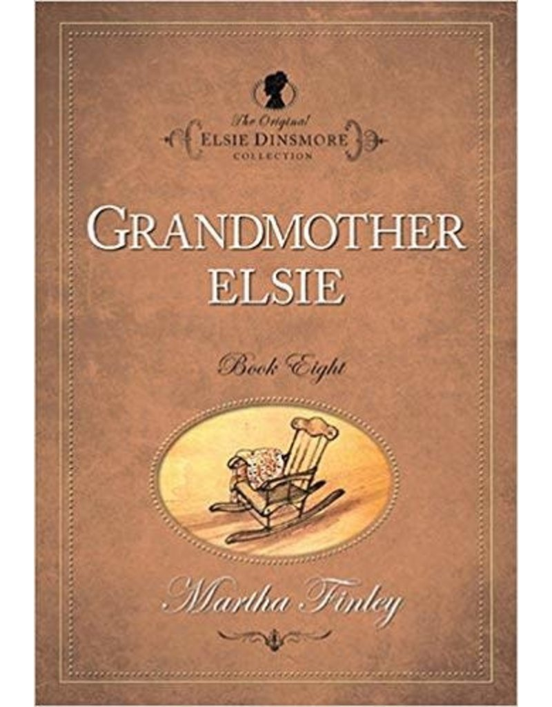 Martha Finley Grandmother Elsie