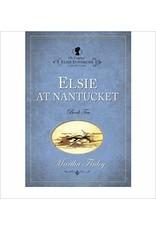 Martha Finley Elsie at Nantucket - Book 10