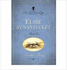Martha Finley Elsie at Nantucket