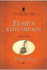 Martha Finley Elsie's Kith and Kin - Book 12