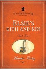 Martha Finley Elsie's Kith and Kin