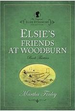 Martha Finley Elsie's Friends at Woodburn