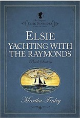 Martha Finley Elsie Yachting with the Raymonds
