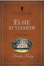 Martha Finley Elsie at Viamede - Book 18