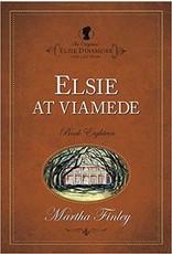 Martha Finley Elsie at Viamede