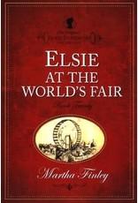 Martha Finley Elsie at the World's Fair - Book 20