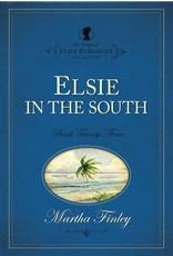 Martha Finley Elsie in the South