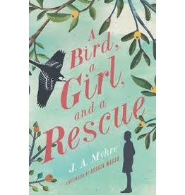 Myhre A Bird a Girl and a Rescue