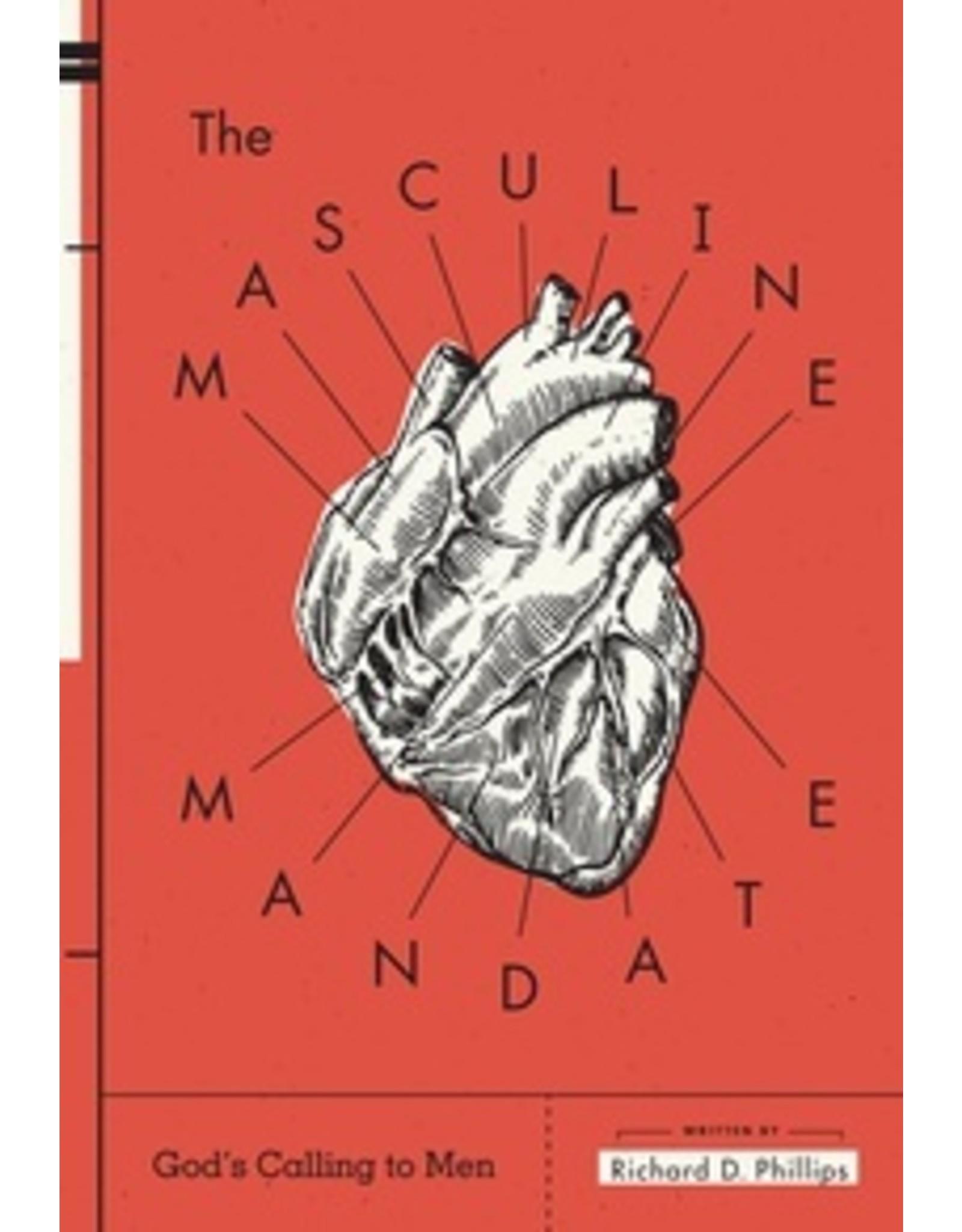 Phillips The Masculine Mandate