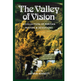 Bennet Valley of Vision