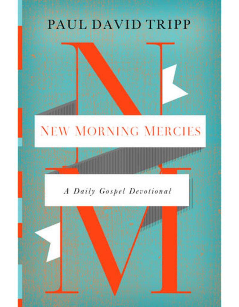 Tripp New Morning Mercies