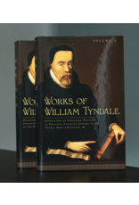 Tyndale Works of William Tyndale - Vol 1