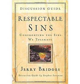 Bridges Respectable Sins  Discussion Guide