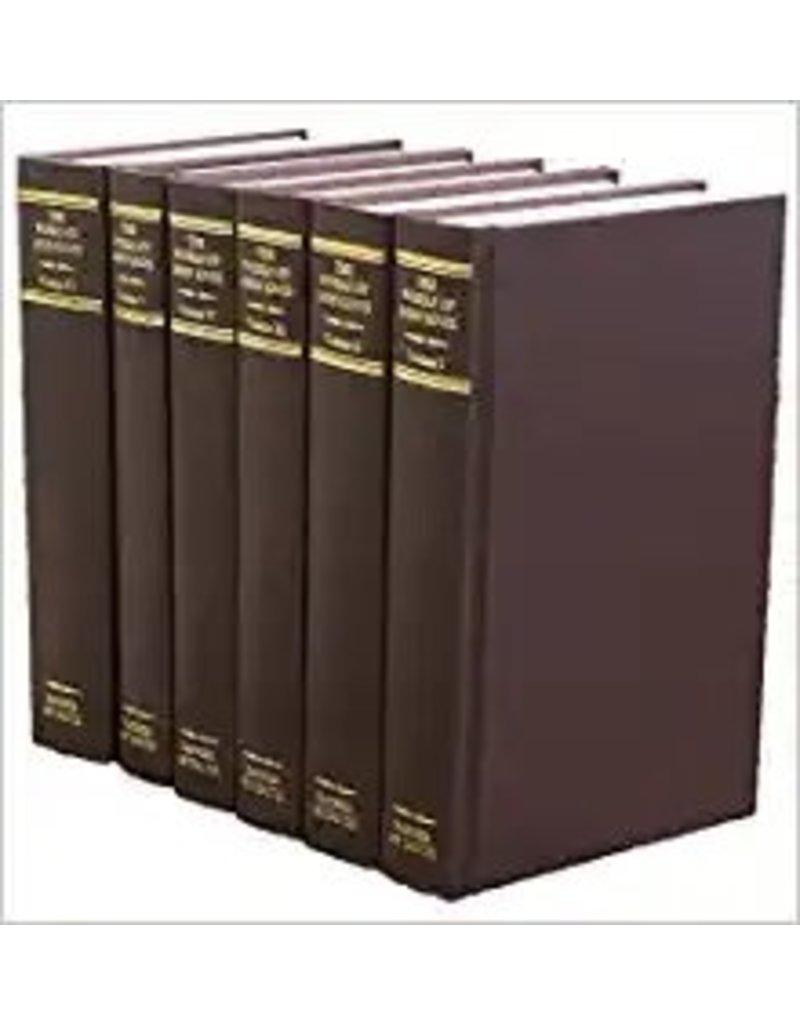 Knox Works of John Knox, 6 Volume Set