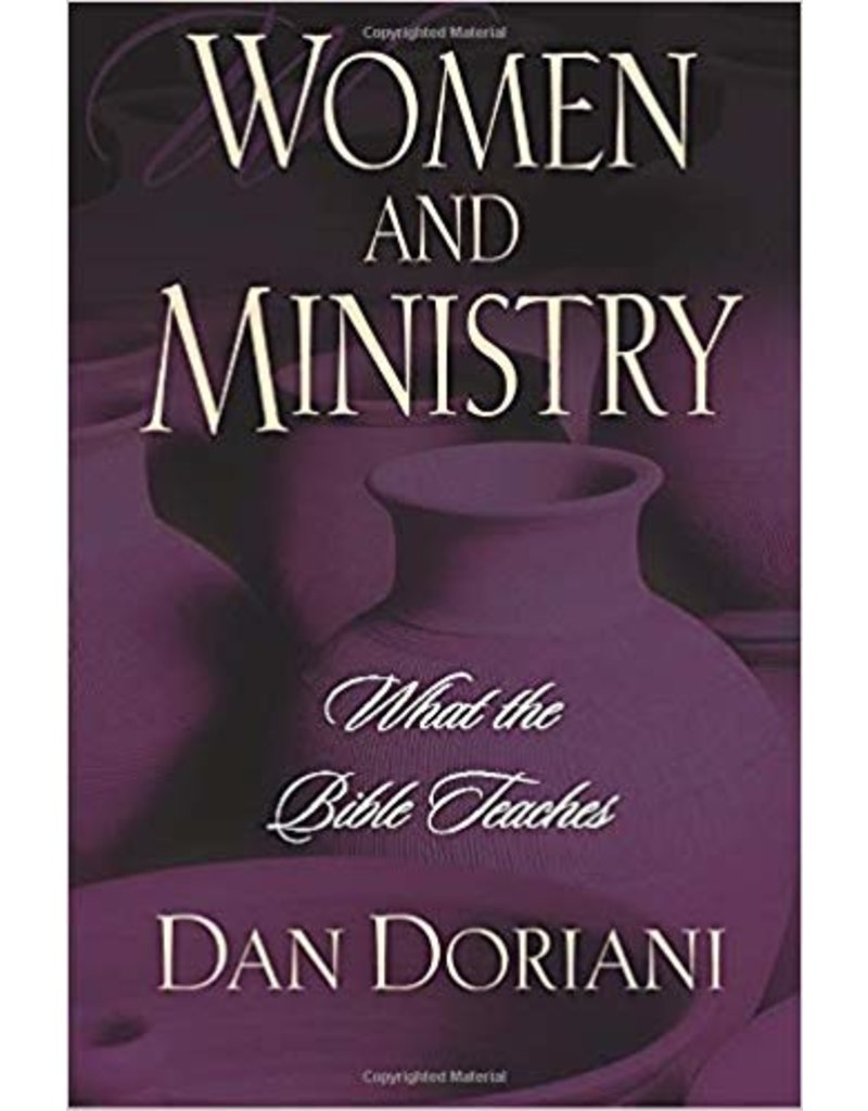 Dorian Women and Ministry