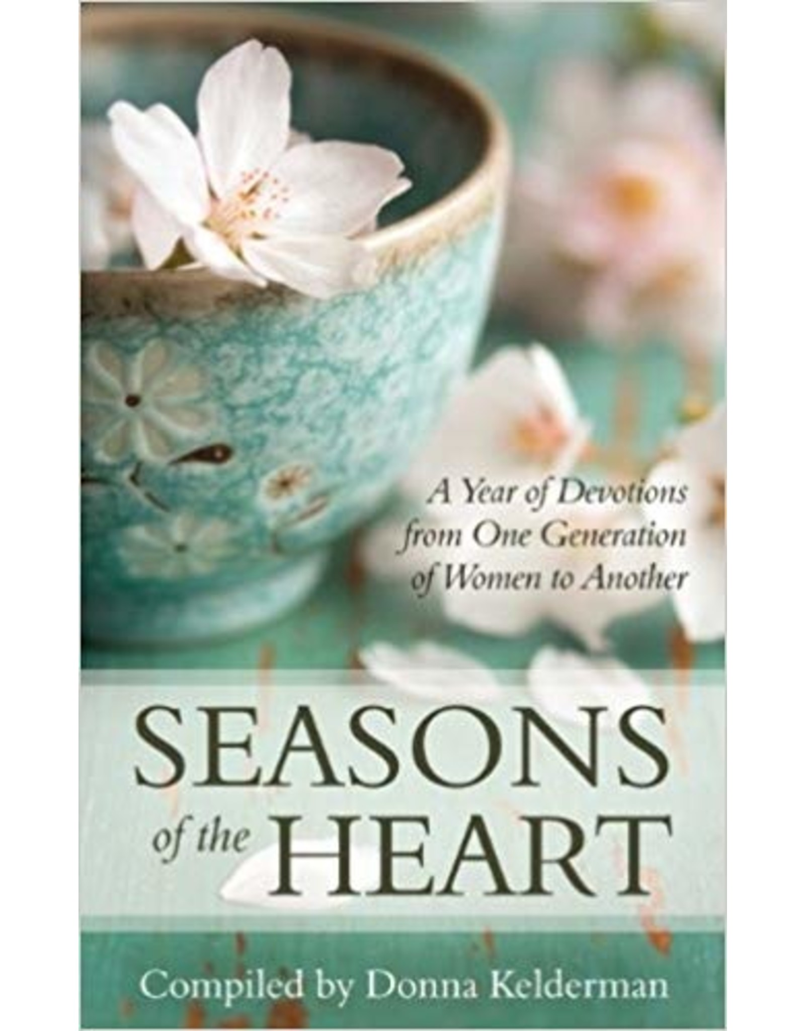 Kelderman Seasons of the Heart