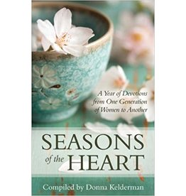 Kelderman Seasons of the Heart