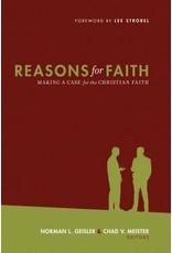 Geisler Reasons for Faith