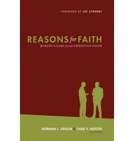 Geisler Reasons for Faith