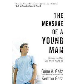 Getz Measure of a Young Man, The