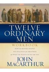 MacArthur Twelve Ordinary Men  Workbook