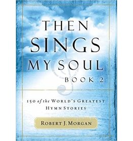 Morgan Then Sings My Soul Book 2