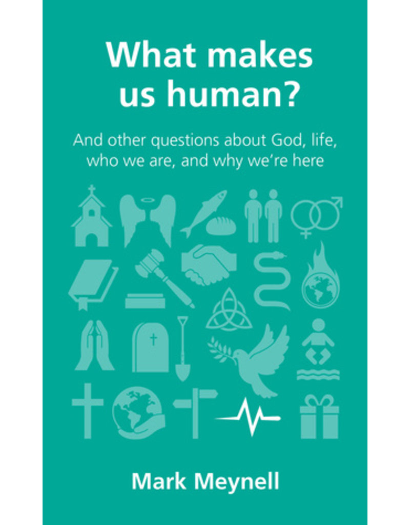 Meynell What Makes Us Human?
