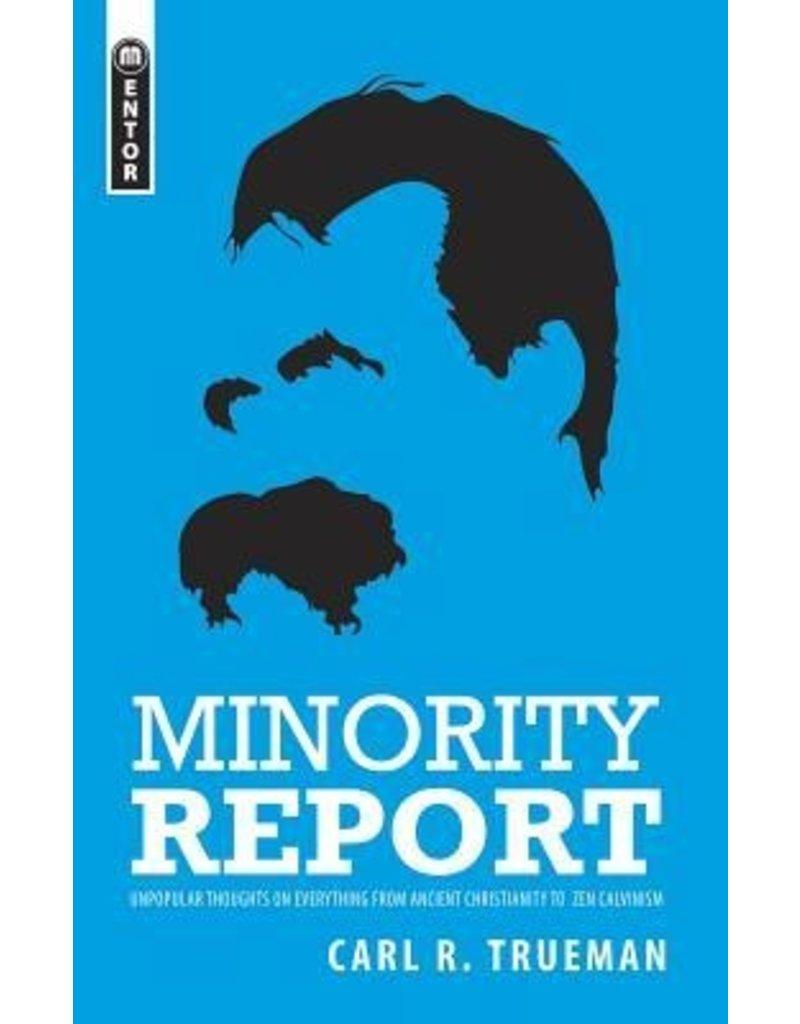 Trueman Minority Report