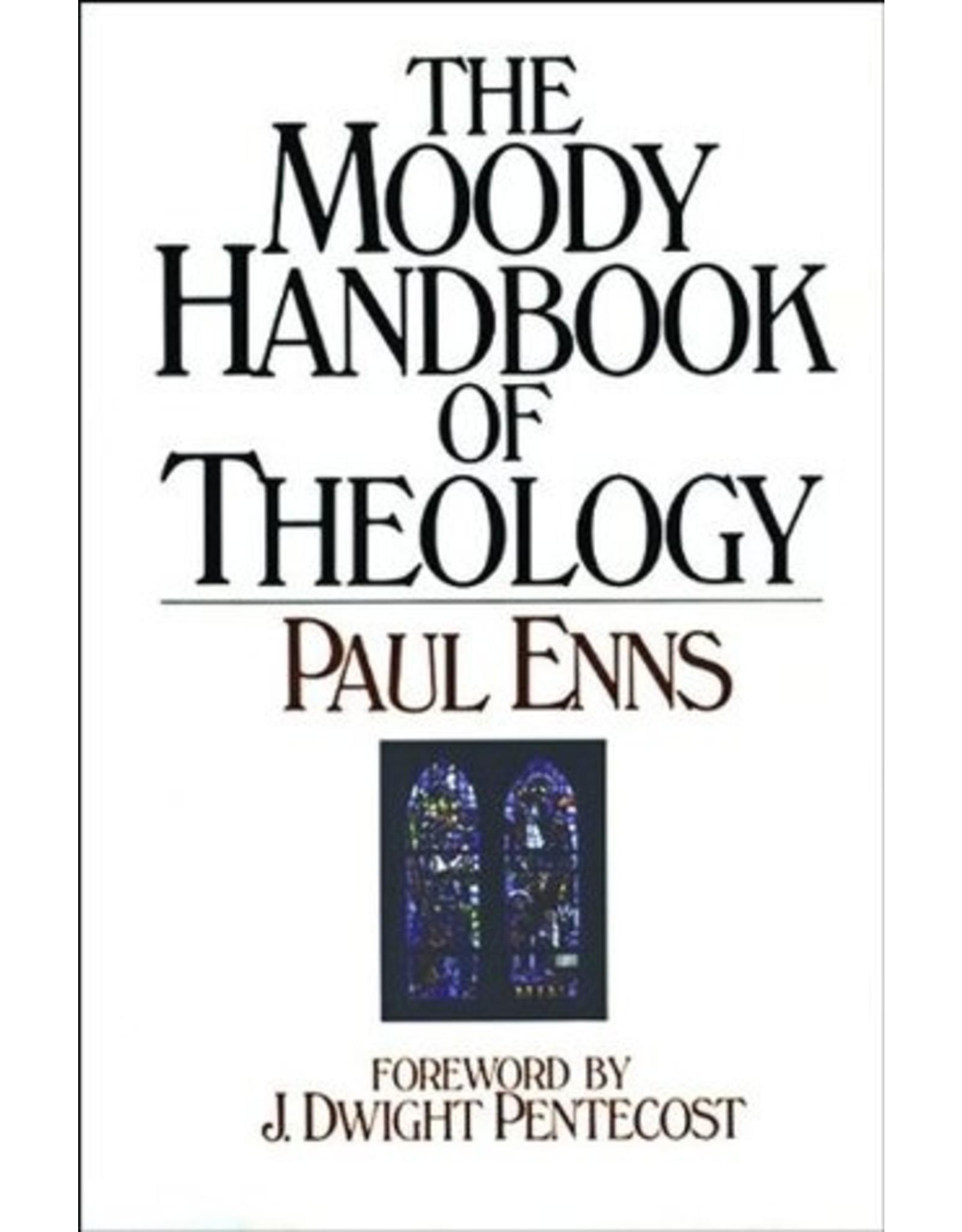 Enns Moody Handbook of Theology