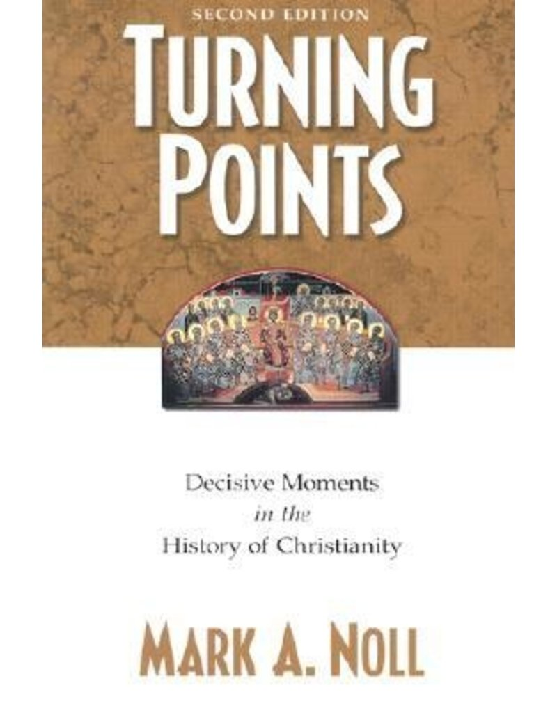 Noll Turning Points