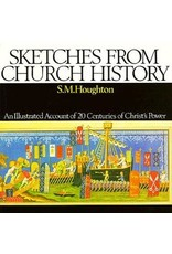 Houghton Sketches From Church History