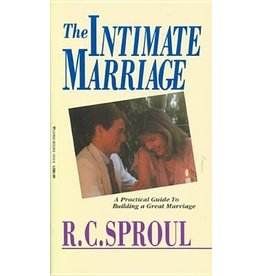 Sproul Intimate Marriage