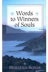 Bonar Words to Winners of Souls