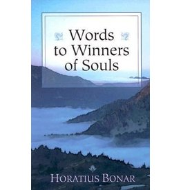 Bonar Words to Winners of Souls