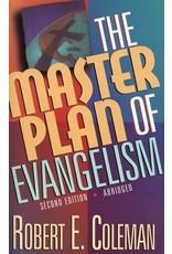 Coleman Master Plan of Evangelism, The